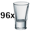 Shot glas, Junior, 35 ml