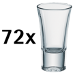 Shot glas, Shooter, 57 ml