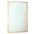 Magnetisk white board